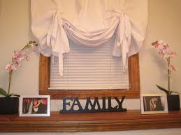Fancy Kitchen Curtains How To Make A Kitchen Curtain Kitchen And Decor