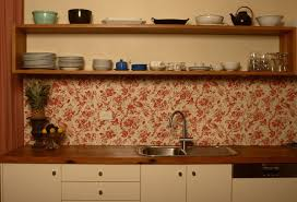 Backsplash Wallpaper For Kitchen Simple Kitchen Backsplash Wallpaper Kitchen Backsplash Wallpaper