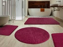 Luxury Bath Rugs Bathroom Inspirational Bathroom Rugs Ideas Decorating With Red U