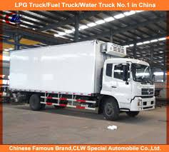 thermo king dongfeng refrigerated truck used in nigeria buy