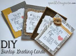 greeting card diy diy project