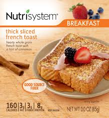 nutrisystem announces the all new clinically tested turbo10