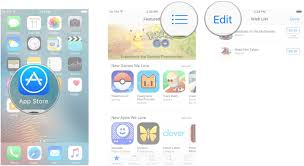 wish list app how to and save content on the app store imore