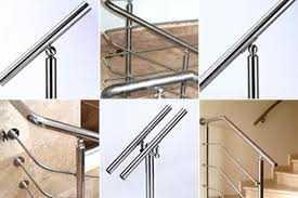 Banister Fittings Railing Components And Fittings U2013 Thousands Of Stair Railing
