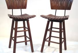 bar awesome counter bar stools with rod steel chair for