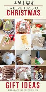 12 days of christmas gift ideas part 1 christmas gifts