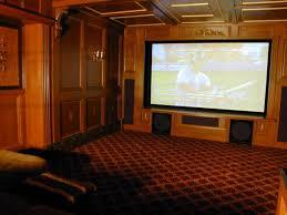 Custom Home Movie Theater Design Photos Gallery Cinema Ideas New