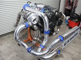 mustang 5 0 turbo kit complete bolt on fmic intercooler kit for 79 93 fox ford