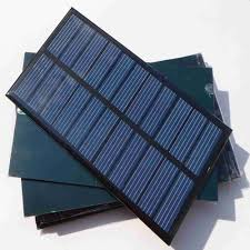 Diy Solar Phone Charger 1 5w 5v Mini Solar Panel Module System China Manufacturer Hinergy