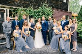 wedding attire fall color trends in men s wedding attire the groomsman suit