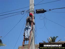 infrastructure u0026 its state in dominican republic dominican fun