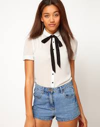 blouses with bows our favorite bow blouses for 60 fashion trends daily