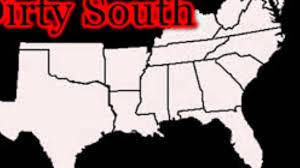 Rap Map Dirty South Rap Mix Youtube