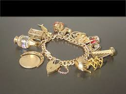 bracelet charm gold jewelry images 31 best 14k charms and bracelets images charm jpg