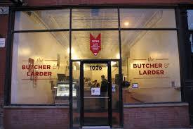 butcher u0026 larder heads to local foods in bucktown joining new