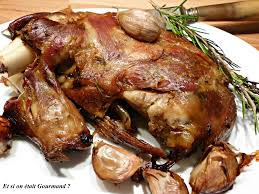 cuisiner une epaule d agneau epaule d agneau confite aux saveurs de provence et si on était