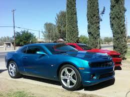 2010 camaro ss blue petition bring back aqua blue metallic camaro6