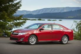 is toyota american 2012 toyota camry most american car