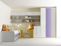 Functional Bedroom Furniture Modular System For Boys Functional And Environmentally Friendly