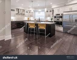 interior design dining room luxury modern kitchen dining room area stock photo 531682972