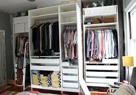 wardrobe simple wardrobe ikea algot system storage systems ikea