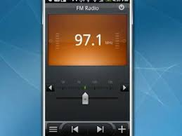 android fm radio how to use the fm radio on your android phone