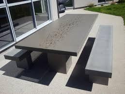 outdoor concrete bench diy optimizing home decor ideas kitchen