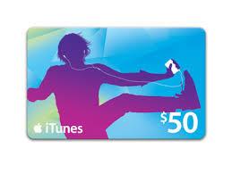 20 dollar gift card 10 dollar itunes gift card