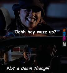 Friday Smokey Meme - smokey from friday meme this episode from the movie friday was the