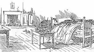 murder of mary jane kelly the ripper u0027s most ghastly killing
