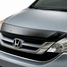 honda crv accessories 2007 2007 2011 honda cr v visors and deflectors accessories bernardi