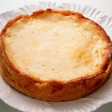 gâteau au fromage blanc cuisine plurielles fr