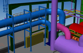pipe design 3d piping design software mpds4