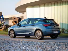 opel blue opel astra 2016 picture 38 of 93