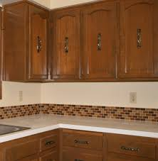 Affordable Tile Backsplash  Add Value To Your Kitchen Or Bathroom - Linear tile backsplash
