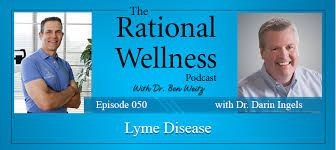 21 Diseases The Doctors Haven - rational wellness podcast 050 lyme disease with dr darin ingels