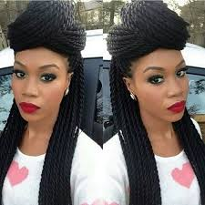 hairstyles for box braids 2015 2015 natural hairstyles for african american women 4 the style