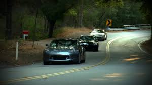 nissan 350z year to year changes nissan z car comparison 370z 350z 300zx everyday driver on vimeo