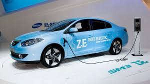 renault alliance blue renault nissan alliance sells 200 000th electric vehicle