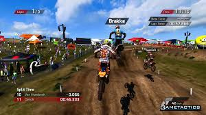 mxgp the official motocross game review u2013 playstation 3