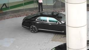 bentley mumbai bentley mulsanne in mumbai bandra youtube
