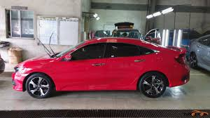 honda civic 2016 honda civic 2016 car for sale tsikot com 1 classifieds