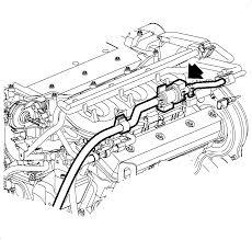 saturn 3 0 engine diagram 2003 saturn vue parts diagram