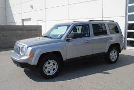 patriot jeep used 2016 used jeep patriot 4dr fwd at honda serving fresno