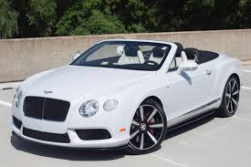 bentley gtc v8 2014 bentley continental gtc v8 s stock 4nc095685 for sale near