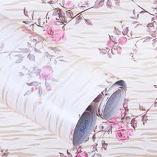 Peel And Stick Wallpaper Reviews by Flower Wallpaper Sticks Reviews Online Shopping Flower Wallpaper