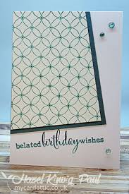 73 best belated birthday card ideas images on pinterest belated