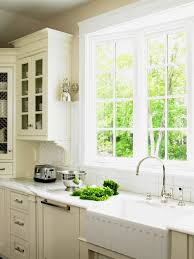 bay window behind kitchen sink tags kitchen bay window retro