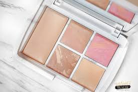 hourglass surreal light palette hourglass ambient lighting edit surreal light miss viggity beauty