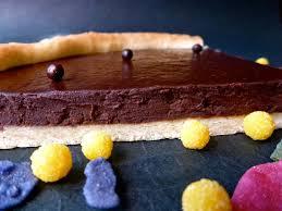 pate sablée hervé cuisine tarte au chocolat pâte sablée de hermé l atelier de boljo